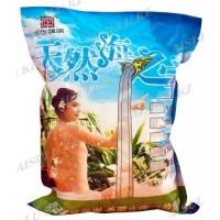 Соль для ванны с цветочным ароматом (100 шт.)