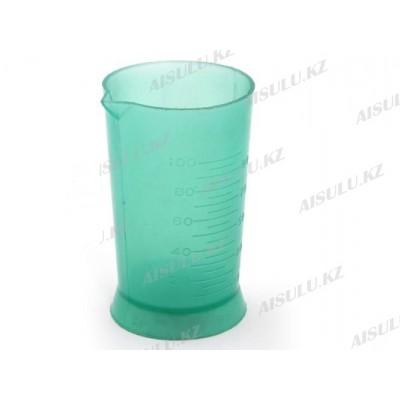 Стакан мерный LP-04/532 пластиковый 100 мл (в ассорт.)