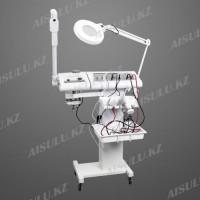 Комбайн косметологический RU-9000 A (9 в 1)