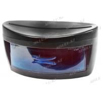 Стерилизатор ультрафиолетовый Germix (черный) MS-03A