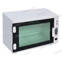 Стерилизатор ультрафиолетовый с таймером MSD-208 (белый)