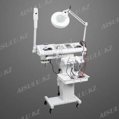 Комбайн косметологический RU-8208 A (11 в 1)