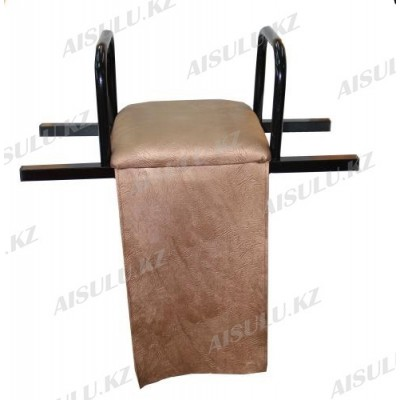 SH-364 Кресло детское переносное (золотистое,