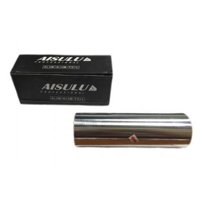 Фольга для мелирования AISULU 25 мкр 12 см  х 400 г