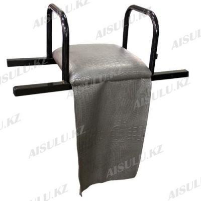 SH-364 Кресло детское переносное (серое,