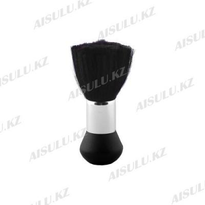 Щетка-сметка №003 с черной ручкой