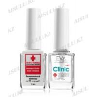 Экспресс-сушка и закрепитель лака 2/1 Eva-clinic 12 мл