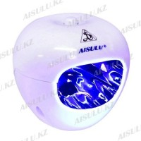 UV LED лампа для сушки геля YM-206 (для одного пальца) 2.5W, AISULU