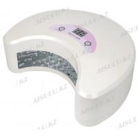 UV Лампа cветодиодная для сушки геля 18 W (LED лампа)