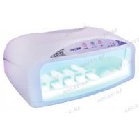 UV Лампа №704 для сушки геля (с таймером и вентилятором) 42W