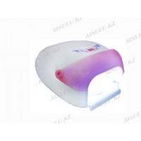 UV Лампа SM-705 для сушки геля 36W (с таймером и вентилятором)