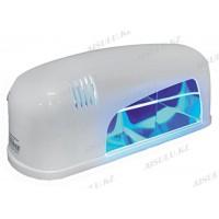 UV Лампа SM-906 для сушки геля 9W (одноламповая)