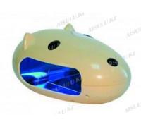 UV Лапма SM-103 для сушки геля 9W (собачка)
