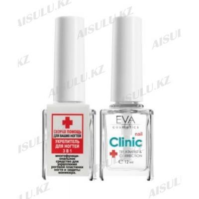 Vinil Protector 3 в1 Eva-clinic 12 мл