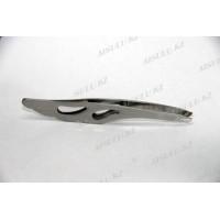 Пинцет для бровей AS-082 C (серебро) AISULU