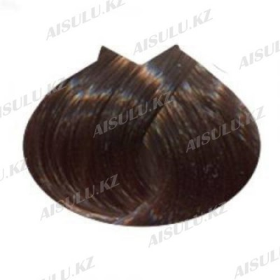 Крем-краска перманентная для волос 7/1 OLLIN 60 мл