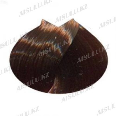 Крем-краска перманентная для волос 7/31 OLLIN 60 мл