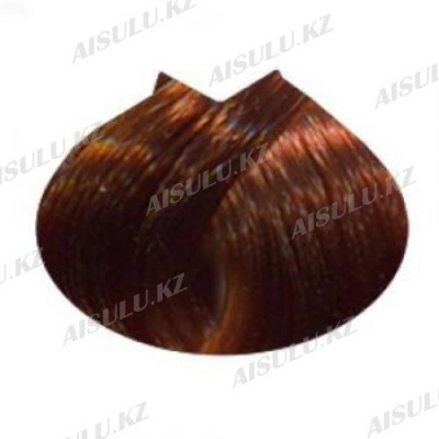Крем-краска перманентная для волос 7/43 OLLIN 60 мл