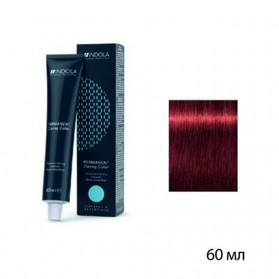 Крем-краска Indola PCC 6,66x Темный экстра красный 60 мл