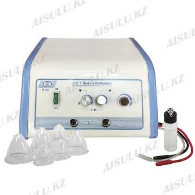 Аппарат косметологич. 2/1 - M-710 (вакуум для увеличения груди, спрей)