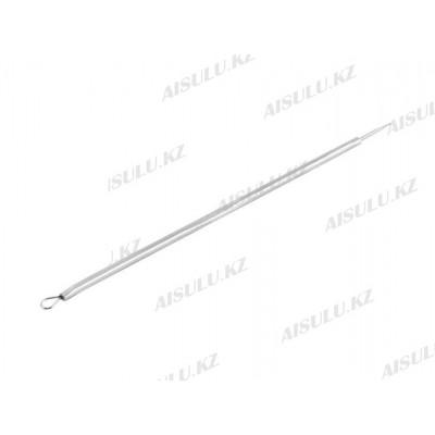 Инструмент для косметолога AS-62 AISULU (серебро)