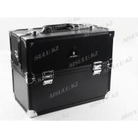 Кейс FY 2680 K (ср) для визажиста (черный), Gladking