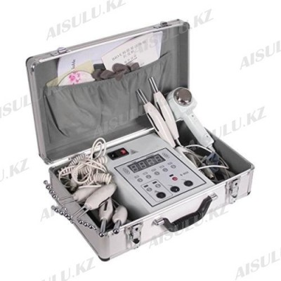 Аппарат косметологич. 5/1 - B-809 (микротоковая терапия для лица и тела)
