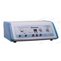 Аппарат косметологич. 4/1 - WD-801 (гальваника, дарсонваль, вакуум, спрей)