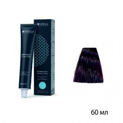 Крем-краска Indola PCC 6,77x тем. блонд. экс. фиолет. 60 мл