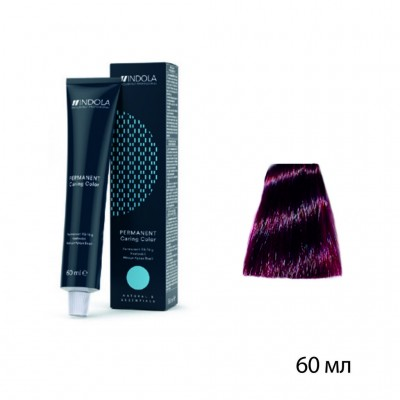 Крем-краска Indola PCC 8,77x Светлый блондин 60 мл