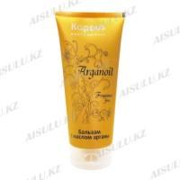 Бальзам для волос KAPOUS Arganoil с маслом арганы, 200 мл