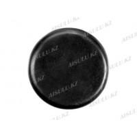 Камень для стоун-терапии базальтовый 8 х 8 см (круглый)