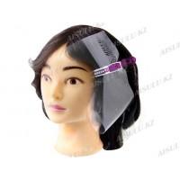 Пленка для колорирования волос TR-01 10 х 35 см AISULU (50 шт.)