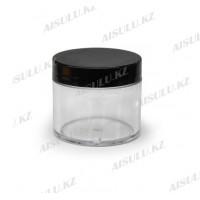Баночка для крема №3 (пластиковая) 30 мл (1 oz.)