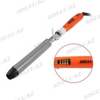 Плойка професс. AISULU AS-V9 Ø28 с терморегулятором (оранжевая)