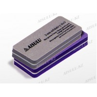 Бафик для шлифовки искусственных ногтей (цветной) (упак. 2 шт.) AISULU