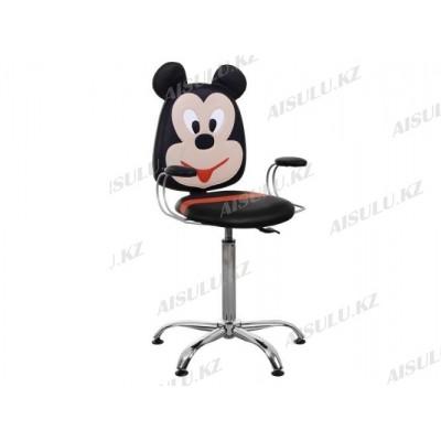 B-082 Кресло парикмахерское детское