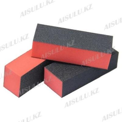 Бафик-шлифовка для искусственных ногтей (3-х стор.) (10 шт х 120 тг.)