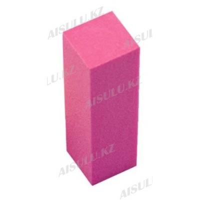 Бафик-шлифовка для натуральных ногтей (4-х стор.) (10 шт. х 120 тг.)