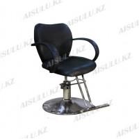 JH-8153 Кресло парикмахерское (черное,