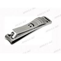 Книпсер для ногтей AS-032 (серебро) большой AISULU