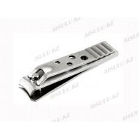 Книпсер для ногтей AS-102 X (серебро) маленький AISULU