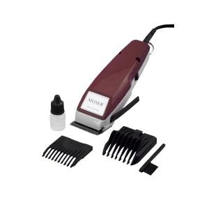 Машинка для стрижки волос MOSER 1400-0051 рабочая 10 W (оригинал)