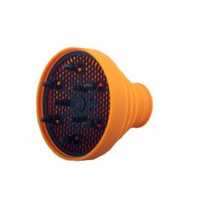 Диффузор CF-802 складной, резиновый, цветной