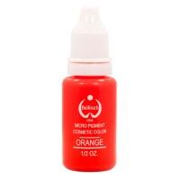 Пигмент для перманентного макияжа Biotouch Orange MP-17 (USA) 8 мл