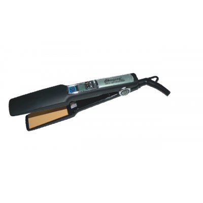 Утюжок-выпрямитель AISULU AS-1022 керамич. с терморегулятором (в ассорт)